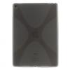 """AppleKing Védő tok puha műanyagból iPad Pro 9.7"""" / iPad Air 2 - sötétszürke"""