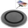 AppleKing Vezeték nélküli töltő / töltő alátét Qi Apple iPhone-re - fekete