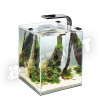 AquaEl Shrimp Set Smart LED 20 Fekete 25x25x30cm