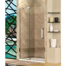 Aquatek Party B5 90/195 zuhanyajtó kád, zuhanykabin