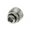 Aquatuning - 19 / 13mm - G3 / 8 - adapter - ezüst