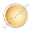 Arany homok Fractal ehető csillámpor