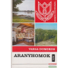 Aranyhomok