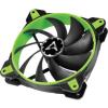 Arctic BioniX F120 (Green) – 120mm eSport fan (ACFAN00083A)