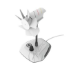 Arctic Breeze Germany - USB asztali ventillátor (ABACO-BRZDE01-BL)