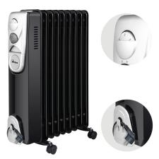 Ardes 4R09B Olajradiátor fűtőtest, radiátor