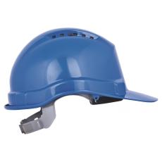 Ardon HM-6 védősisak szellőzőnyílással kék D1102