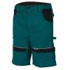 Ardon Munkavédelmi rövidnadrág COOL TREND - Zelená   54