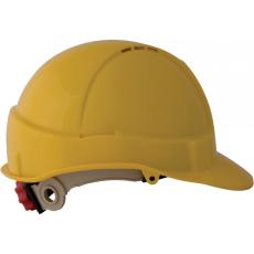 Ardon SH-1 sárga védősisak D1002