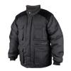 Ardon Téli munkavédelmi kabát Danny - Černá   XS