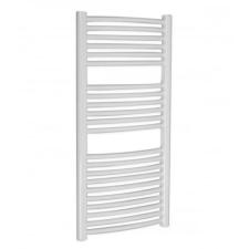 Arezzo design Simple White 1500x500 íves törölközőszárítós radiátor, fehér AR-SW15050 fűtőtest, radiátor