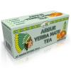 ARGUR YERBA MATE TEA FILTERES NARANCSOS