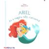 Ariel és a nagyra nőtt csecsemő - Disney-hercegnők