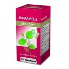 Arkocaps Hamamelis kapszula egészség termék