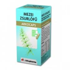 Arkocaps Mezei zsurlófű kapszula egészség termék