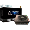 ARKTEK 1000W Power Supply Unit, 87%, M/B 20+4pin, CPU 4+4pin, 4xPCI-e 6+2pin, 8xSATA,4X PP4pin, Retial