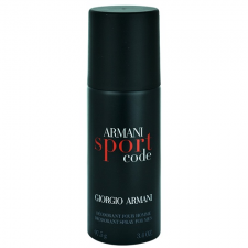 ARMANI Code Sport dezodor férfiaknak 150 ml dezodor