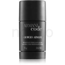 ARMANI Code stift dezodor férfiaknak 75 ml dezodor