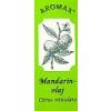 Aromax Aromax mandarin illóolaj 10 ml