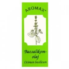 Aromax Bazsalikom illóolaj kozmetikum