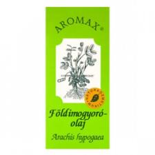 Aromax Földimogyoró olaj - 50 ml bőrápoló szer