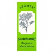 Aromax Geránium illóolaj kozmetikum