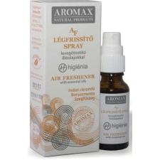 Aromax Légfrissítő spray indiai citrom illatú 20ml gyógyhatású készítmény