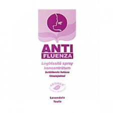 Aromax Levendula-Teafa légfrissítő spray tisztító- és takarítószer, higiénia