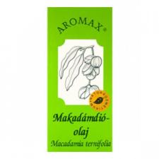 Aromax Makadámdió olaj - 50 ml bőrápoló szer