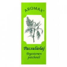 Aromax Pacsuli illóolaj egészség termék