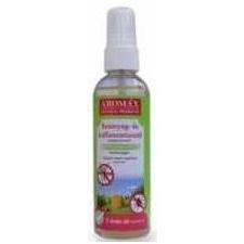 Aromax Szúnyog- és kullancsriasztó spray 100ml egészség termék
