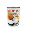 Aroy-D kókuszkrém 400 ml