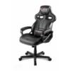 Arozzi Arozzi Milano gaming szék fekete /MILANO-BK/