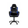 Arozzi Enzo - fekete/kék (GCAR101)