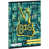 Ars Una Big City vonalas füzet A/5 21-32