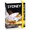 Ars Una Cities-Sydney füzetbox A/5