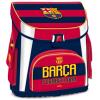 Ars Una FC Barcelona kompakt easy iskolatáska hátizsák