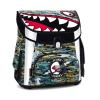 Ars Una Flying Sharks kompakt easy mágneszáras (54490017)