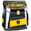 Ars Una Lamborghini Aventador kompakt easy mágneszáras iskolatáska, hátizsák