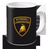 Ars Una Lamborghini porcelán bögre