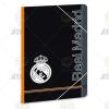 Ars Una Real Madrid gumis dosszié A/5-ös
