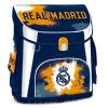 Ars Una Real Madrid kompakt easy mágneszáras iskolatáska
