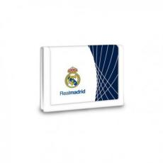 Ars Una Real Madrid Pénztárca - kék-fehér REAL MADRID-OS MEGLEPIK