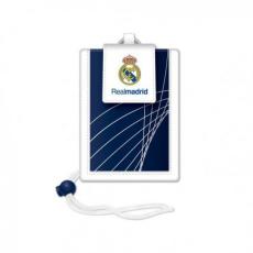 Ars Una Real Madrid Pénztárca (nyakba akasztós) kék-fehér