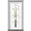 ARSENAL 7 Műanyag bejárati ajtó 100x210 cm