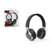 Art ART Wireless Bluetooth sztereó fejhallgató beépített mikrofonnal - ART AP-B04 - fekete