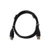 Art extension cable USB 2.0 ferrit A male-A female 1.8M oem