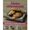 Art Nouveau Kiadó Ízletes sütemények
