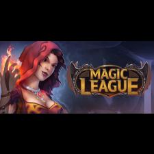 Art Of Adventures Magic League (PC - Steam Digitális termékkulcs) videójáték