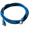 Art PATCHCORD UTP 5e 0.5m blue oem